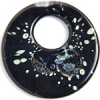 Lamp Bead Revolution Disc 1Pc 38.5mm Midnight Waves